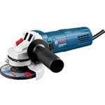 Polizor unghiular (flex) Bosch Professional GWS 750, 750W, 11000 RPM, 115mm