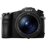 Aparat foto digital Sony Cyber-Shot DSC-RX10 III, High zoom, 20.1MP, Negru