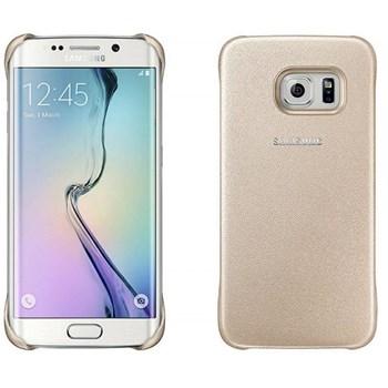 Capac de protectie Samsung pentru Galaxy S6, Auriu