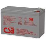 Baterie CSB HRL1234W F2, 12V, 9Ah, long life