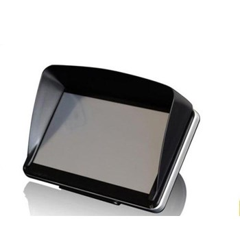 "Parasolar GPS Auto Universal de 5"""