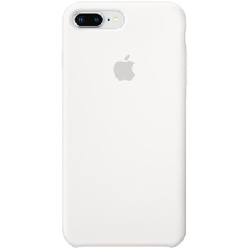 Husa Original iPhone 8 Plus / 7 Plus Apple Silicon White