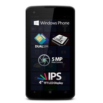 Telefon mobil Allview Impera M, 4GB, Dual SIM, Negru
