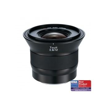 Carl Zeiss Touit 12mm 2.8 Sony NEX ( autofocus )