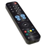 Telecomanda universala TV LCD Samsung Jolly, negru