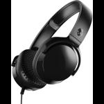 Casti Skullcandy Riff S5PXY-L003 Black S5PXY-L003