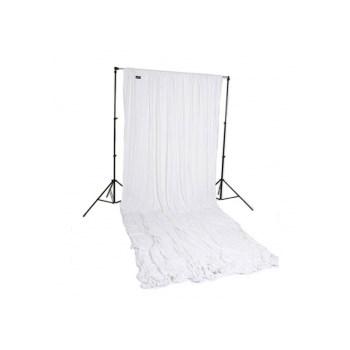 Lastolite 7501 - fundal alb tesut, 3 x 3.5m