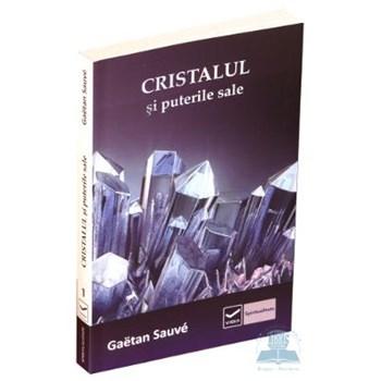 Cristalul si puterile sale