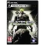 Joc PC Ubisoft Tom Clancy's Splinter Cell Blacklist PC