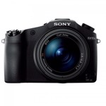 Camera foto Sony DCS-RX10 II Black, DSCRX10M2.CE3