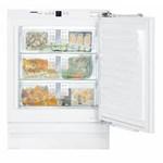 Congelator incorporabil Liebherr Premium UIG 1323, 3 sertare, Clasa A+, 97 l, SmartFrost, VarioSpace, SoftSystem