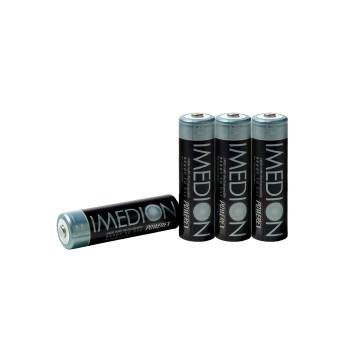 Maha Imedion MHRAAI4 - acumulatori AA 2400mAh (set 4 buc)