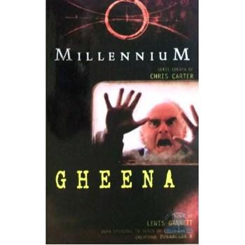 Gheena - Lewis Ganett 973-98626-4-0
