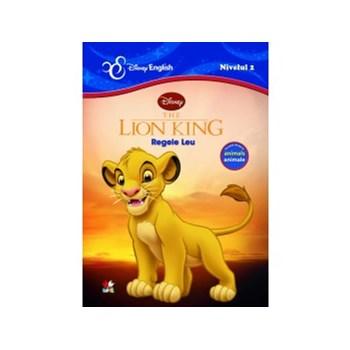 Regele Leu. The Lion King. Povești bilingve