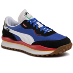 Sneakers PUMA - Style Rider Play On 371150 01 Daz Blue/P/Black/Hgh Rsk Red