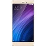 """TELEFON XIAOMI REDMI 4 DUAL SIM 32GB LTE 4G 5"""" GOLD - RESIGILAT"""