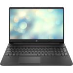 Laptop HP 15.6'' 15s-eq0034nq, FHD, Procesor AMD Ryzen™ 7 3700U (4M Cache, up to 4.0 GHz), 16GB DDR4, 512GB SSD, Radeon RX Vega 10, Free DOS, Black