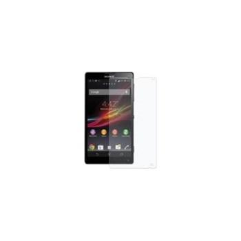 Folie protectie Tellur pentru Sony Xperia Z act00098