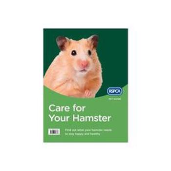 Care for Your Hamster, editura Thorsons