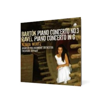 Bartók & Ravel - Piano Concertos
