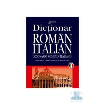 Dictionar roman-italian - Doina Condrea Derer, Roxana Utale 319288