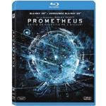 Prometheus 3D Combo (Blu Ray Disc)