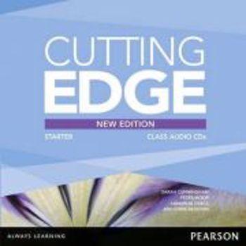 Cutting Edge Starter New Edition Class CD - Sarah Cunningham