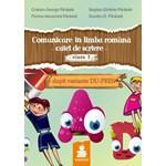 Comunicare In Limba Romana Cls 1 Caiet De Scriere Dupa Varianta DU-Pres - CristiaN-George Paraiala 978-973-7819-97-0