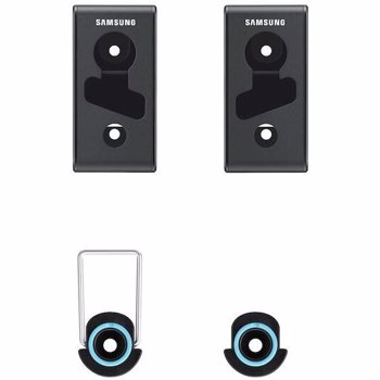 "Suport TV Samsung WMN750M, 40""- 65"", Negru"