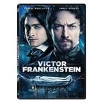 Victor Frankenstein / Victor Frankenstein