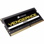 Memorie Laptop Corsair Vengeance 16GB DDR4 2400MHz CL16 1.2V cmsx16gx4m1a2400c16