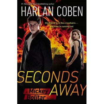 Seconds Away (Mickey Bolitar Novels, nr. 02)