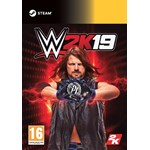WWE 2K19 - PC (STEAM CODE)
