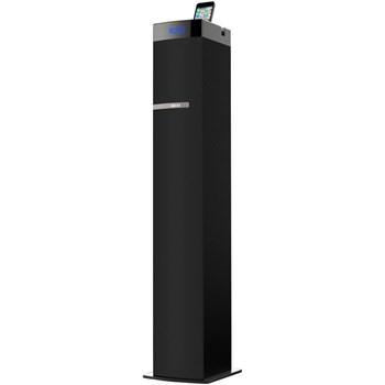 Boxa Coloana Akai SS026A-KASTOR 2 х 40W Bluetooth SD USB Negru BOXE TOWER ACTIVE BT SS026A-KASTOR