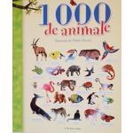 1000 DE ANIMALE NIKKI DYSON
