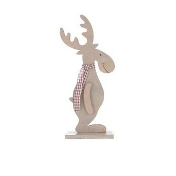 Decoratiune Dakls in forma de ren