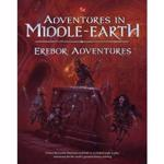 Adventures in Middle Earth Erebor Adventure