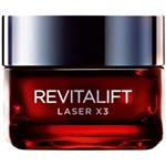 Crema antirid de zi Revitalift Laser Renew, 50 ml
