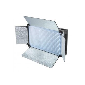 Hakutatz HK-500A - Lampa cu 500 LED-uri+voleti