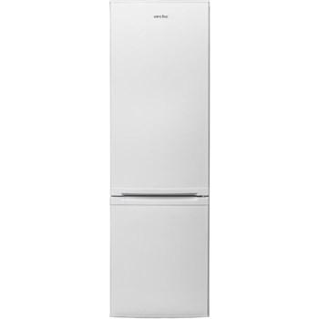 Combina frigorifica Arctic AK54305+, 291 l, Clasa A+, Garden Fresh, H 181.2 cm, Alb