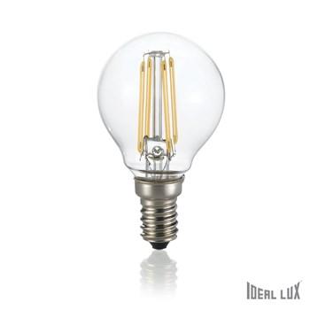 Bec LED E14 Sfera