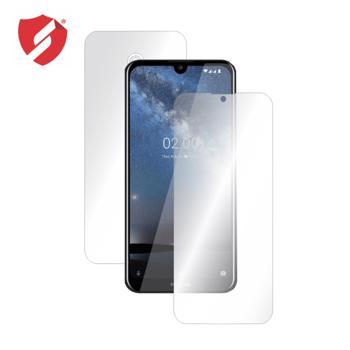 Folie de protectie Smart Protection Nokia 2.2 - doar spate