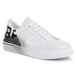 Sneakers ICEBERG - Xlart 20EIU1290C Galaxy Bianco