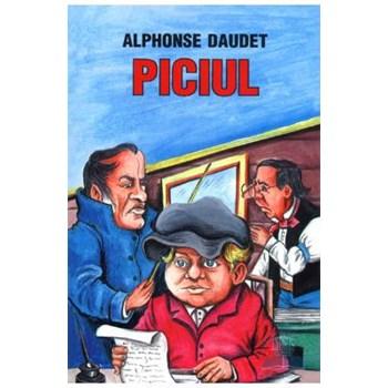 Piciul - Alphonse Daudet
