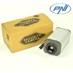 Camera de supraveghere video box model PNI 70SSP cu 700TVL