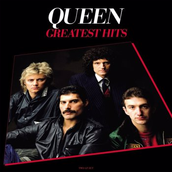 Greatest Hits 1 - Vinyl