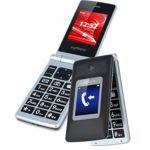 "Telefon Mobil myPhone Tango, TFT 2.4"", 2 MP, 3G, Dual SIM (Gri)"