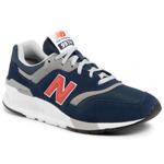 Sneakers NEW BALANCE - CM997HAY Bleumarin