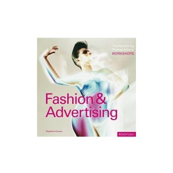 Fashion and Advertising - Magdalene Keaney
