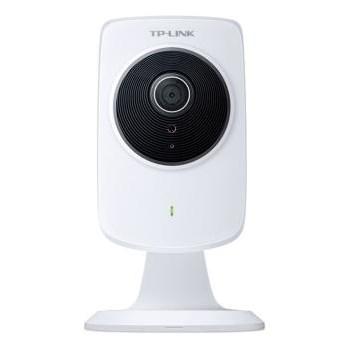 Camera Supraveghere Video TP-Link NC230, Camera IP, 720p, WiFi